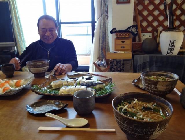 勝浦 ご飯